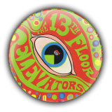 13th Floor Elevators, The