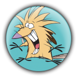 Angry Beavers, The