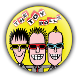 Toy Dolls, The